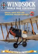 WINDSOCK WORLD WAR CENTENARY -WINTER 2015